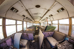 Does This Bus Stop at 82nd Street? (Thomas Hawk) Tags: america california northerncalifornia usa unitedstates unitedstatesofamerica williams abandoned bus fav10 fav25 fav50