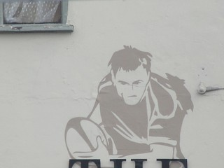 The William Webb Ellis Pub, Rugby, Warwickshire