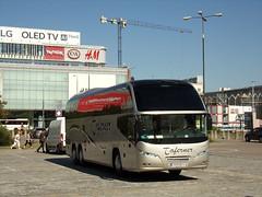 Neoplan N1216 Cityliner C (transport131) Tags: bus autobus neoplan n1216 cityliner c