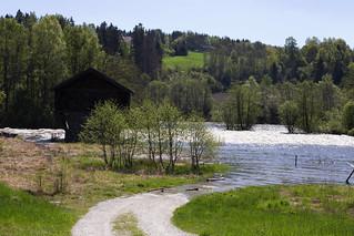 Ågårdselva 2.2, Solli, Norway