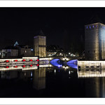 Les anciens ponts couverts de Strasbourg thumbnail