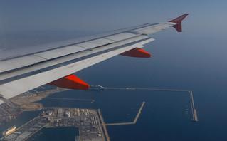 Valencia Port (Panasonic LX100)