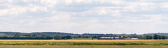 Fen Farm (oandrews) Tags: 30dayswild canon canon70d canonuk farm farming field fields greatfen hiils landscape nature outdoors trees woodwaltonfen huntingdonshiredistrict england unitedkingdom gb