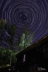 star-trails (603 Media Group) Tags: stars astro astrophotography space night dark sky home longexposure landscape