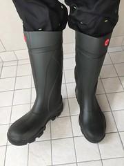 New Dunlop Purofort+ Outlander (Noraboots1) Tags: dunlop dunlops purofort wellies rubber boots gummistøvler gummistiefel laarzen