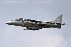 6368 Harrier (photozone72) Tags: harrier harrierjumpjet farnborough fias aviation airshows aircraft airshow canon canon7dmk2 canon100400f4556lii 7dmk2