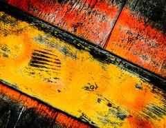 WearOff.jpg (Klaus Ressmann) Tags: klaus ressmann avienna abstract nikon spring board constructionsite decay design flcabsoth streetart klausressmann