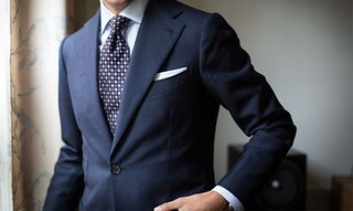 Online Tailored Suits Hong Kong