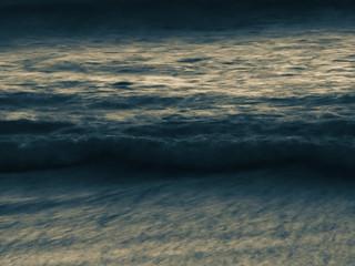 The Little Blue Wave