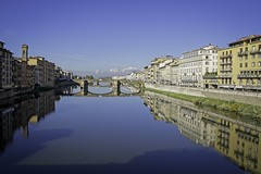 River Arno (Fernando Zuleta) Tags: fz fernandozuleta nikon flickr d800 paisaje florencia italia rioarno arno rio