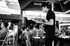 Street of Marseille (St James Gate) Tags: street sud marseille candid bouchesdurhone streetofmarseille photoderue ruemarseille blackandwhite noiretblanc photoamateur candidstreet