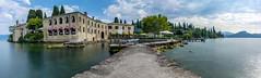 Lago di Garda - Locanda San Vigilio (with making of) (Duke.Box) Tags: gardasee lagodigarda italien italy nikon d810 nikond810 holiday