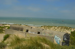Atlantikwall :  Wissant (norman preis) Tags: atlantikwall dmeurig normanpreis 2018 mehefin june juin tour beicio twrio cycle trip calais pas de northen france ffrainc atlantik atlantic wall defences wwii world war 2 two german bunkers french organisation todt dafydd meurig wissant fforio explore abandoned derelict derelicte ruin urbex bunker ii nazi engineering project