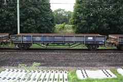 43 84 3428 001-4 - railpro - gebroek - 14810 (.Nivek.) Tags: goederenwagens goederen wagen goederenwagen gutenwagen uic type k
