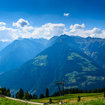 Panorama Taser Alm thumbnail
