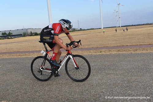 Antwerp Cycling Tour TT (410)