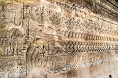 Angkor Wat Cambodia-83a (Yasu Torigoe) Tags: sony a99ii a99m2 sonyilca99m2 camboya cambodia angkor siem templo temple khmer architecture ancient ruins stonework siemreap history histoire building carving art surreal sculpture structure travel archeology thebestshot flickr best buddha buddhist hindu shiva devatas deity