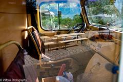Citroen Typ H (vmonk65) Tags: nikon nikond810 sylt citroen citroentyph detail reflection car auto oldtimer