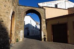 Arco del Cubo (Rafa Gallegos) Tags: zafra badajoz extremadura españa spain arquitectura architecture arco arch