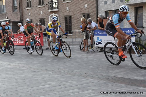 Na-tourcriterium Putte (402)