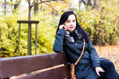 Agnieszka (mkarwowski) Tags: canonef50mmf18stm bokeh ef50mmf18stm canon eos 80d canoneos80d eos80d outdoor park woman people girl portrait