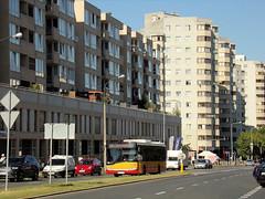 Solaris Urbino 12III, #1554, MZA Warszawa (transport131) Tags: bus autobus ztm warszawa wtp solaris urbino mza warsaw