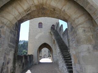 Pont Valentré, Cahors