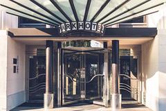 Parkhotel - 220/365 (doors)