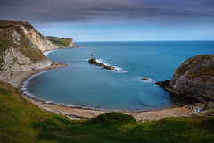 *** (Lee Ratters) Tags: sony a7 fe sel2870 manowarbay dorset jurassic coast durdledoor england coastal photography