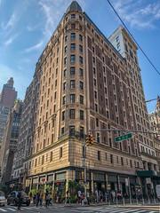 Ace Hotel New-York (chilirv) Tags: newyork nyc thebigapple usa us