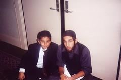 Haywaad and Taymor (afghanballa05) Tags: cool mullah taymor haywaad
