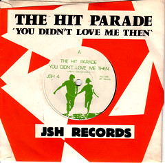 hit parade | you didn't love me then
