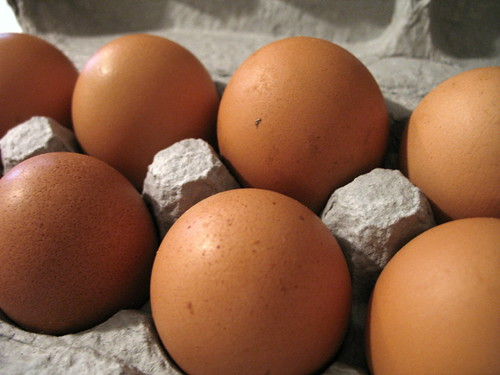 What Brown Eggs Can Teach Us About Niche Marketing