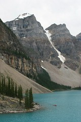 IMG 8129 (Peter Chow) Tags: canada alberta banff canadianrockies lakemoraine