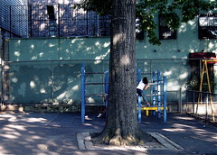 minetta playground by Susan NYC, on Flickr