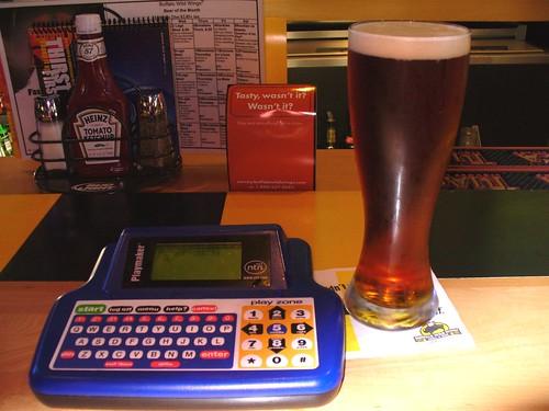 ntn playmaker beer