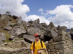 Peru--Machu Pichu 031 (Zemsky) Tags: pichu macchu