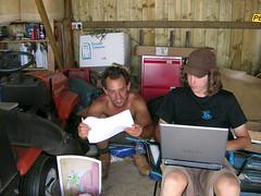 DSCN3274 (wickenpedia) Tags: archaeology ben joe wicken wwwwickenarchaeologyorguk