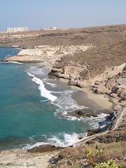 Diego Hernández (Onairelav_ ) Tags: summer beach sand playa canarias olympus arena verano tenerife sur paraiso zuiko cala lacaleta diegohernández