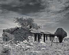 A Home on the range..... (DeLares (Eliud Martinez)) Tags: new mexico ghosttown martinez yeso eliud delares topphotoblog