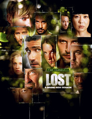 Lost Promo Poster