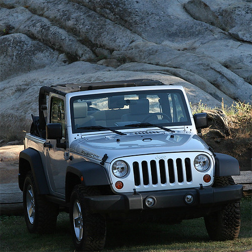 ~Jeep Rubicon For Sale: Used Jeep Rubicon In San Francisco
