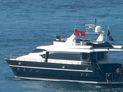 Mark Zuckerberg Yacht ...