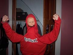 baby head 2 (dasmaark) Tags: boy baby headed