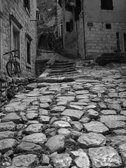 Cobbled paths of Kotor (langkawi) Tags: cobblestone langkawi montenegro kotor crnagora goldstaraward