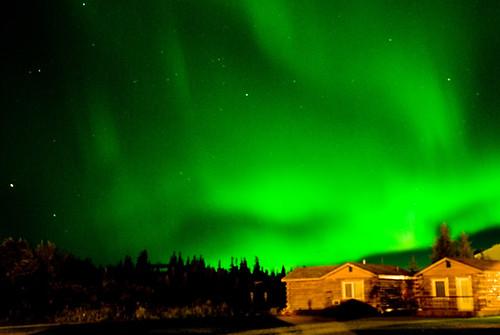 Los 10 mejores lugares del mundo para ver la aurora boreal
