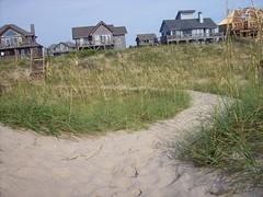 OBX Beach Trail