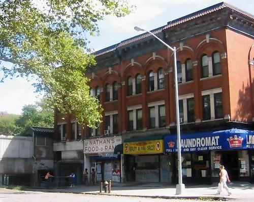 Brooklyn NY: Avenue H train station