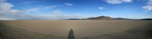 Open Playa Panorama