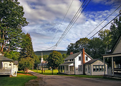 Hamlet (Nicholas_T) Tags: rural newjersey village creativecommons appalachianmountains sussexcounty walpack delawarewatergapnationalrecreationarea 123nj wallpack